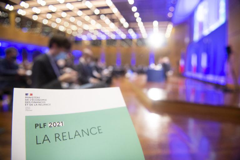 Loi de finances 2021 : mesures concernant les entreprises